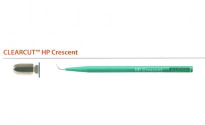ClearCut™ HP Crescent