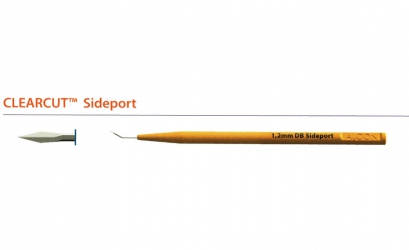 ClearCut™ Sideport