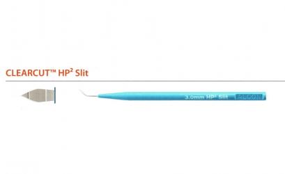 ClearCut™ HP² Slit