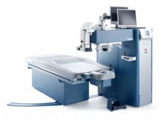Система офтальмологическая лазерная эксимерная Allegretto Wave Eye-Q