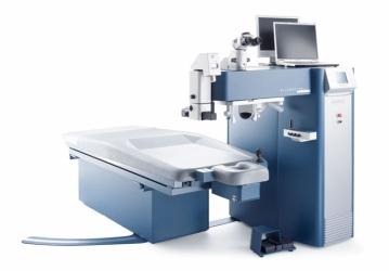 Система офтальмологическая лазерная фемтосекундная WaveLight FS200